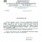 """Nauczycielska Spółdzielnia Budowlano - Mieszkaniowa """"Przedwiośnie"""""""