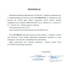 """Spółdzielnia Budowlano - Mieszkaniowa """"Stokłosy"""""""